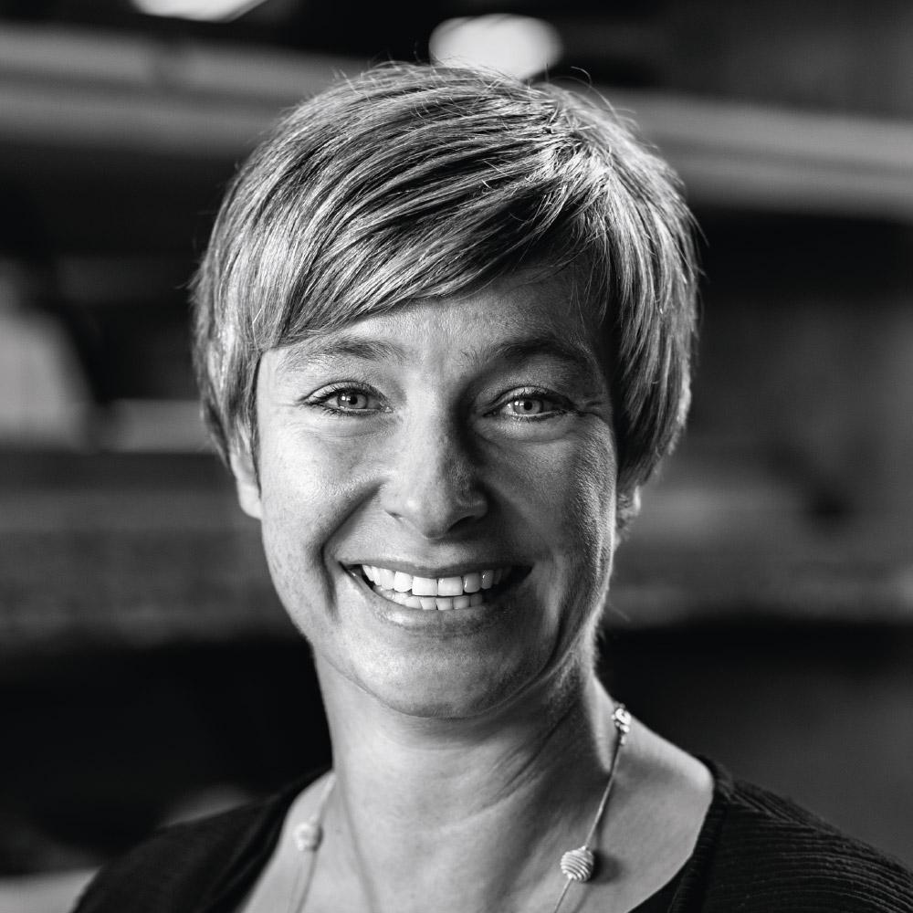 Martina Glarner